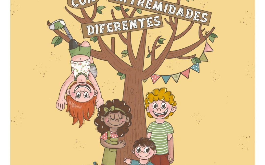 12 de abril: Día Internacional de las Personas con Extremidades Diferentes