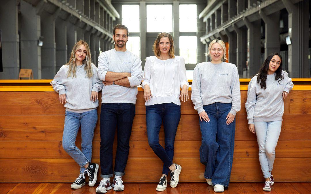 Premio TELVA Solidaridad: brazos que cambian vidas